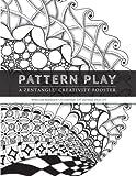 Pattern Play: A Zentangle Creativity Boost: 1