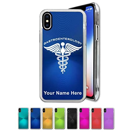 Amazon.com: Funda compatible con iPhone, Gastroenterología ...