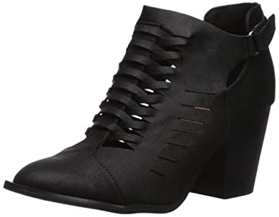 Women's Prenton-05X Ankle Boot