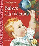 img - for Baby's Christmas (Little Golden Book) book / textbook / text book