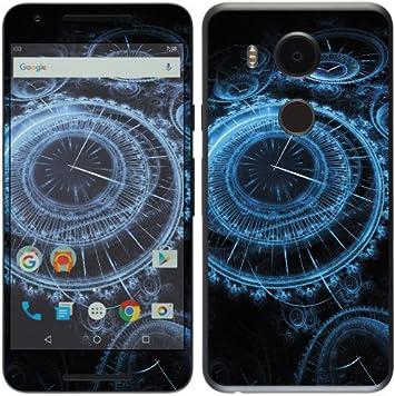 Royal Adhesivo RS.129661 Adhesivo para LG Nexus 5 X, diseño de ...