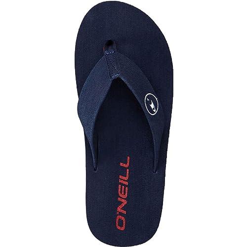 5b932125367677 Amazon.com  O Neill Men s Phluff Daddy Sandal Flip-Flop  Shoes
