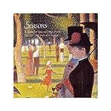 Seasons, Art Institute of Chicago Staff, 0876540612