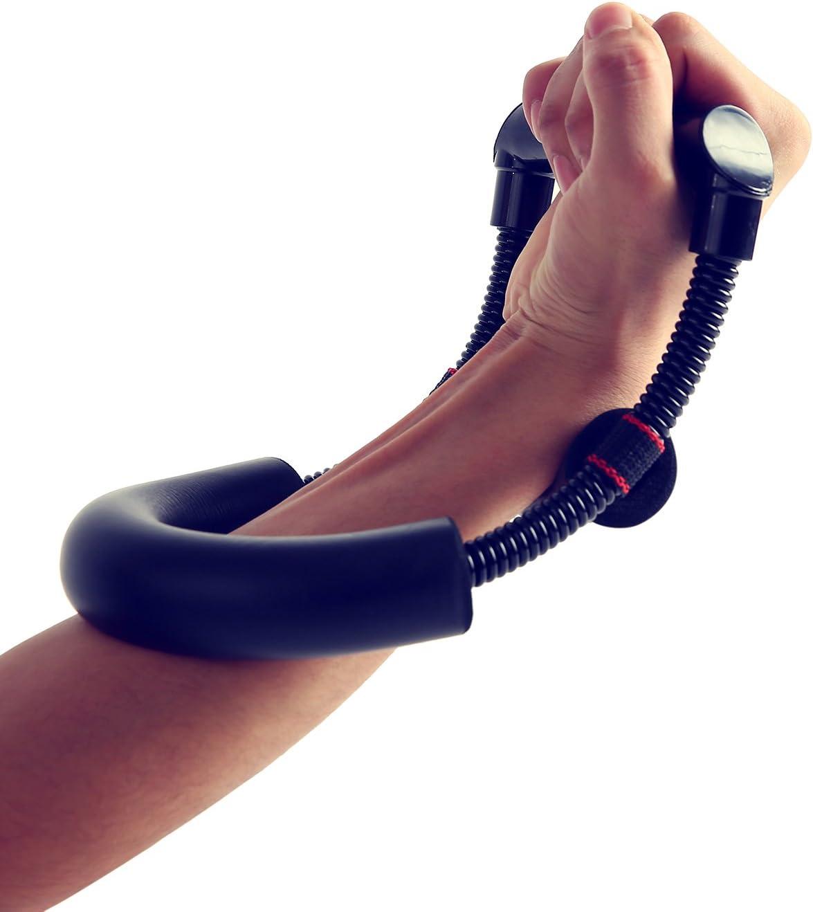 Sportneer poignet et Force Exerciseur avant-bras Muscleur Developer pour les athlètes pianiste enfants