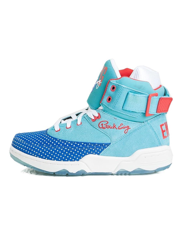 "Men's Ewing 33 ""All-Star"" Basketball Shoes - 1EW90110332"