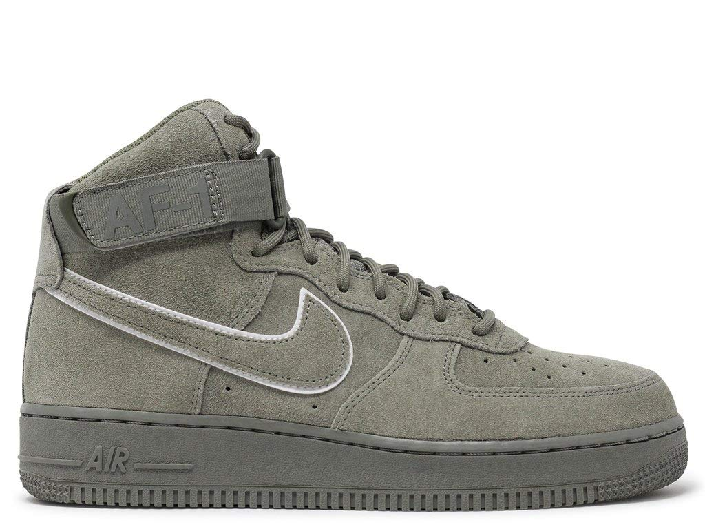 promo code 9ee7a 968e1 Galleon - NIKE Air Force 1 High  07 Lv8 Suede Mens Aa1118-002 Size 12.5