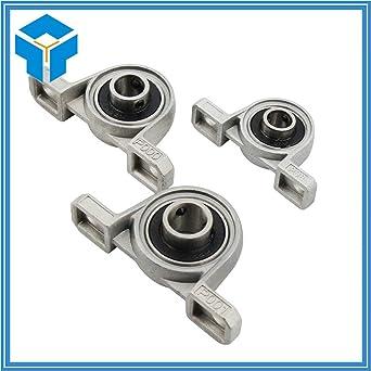 Impresora 3D - 10 piezas KP08 8 mm de diámetro de diámetro de ...