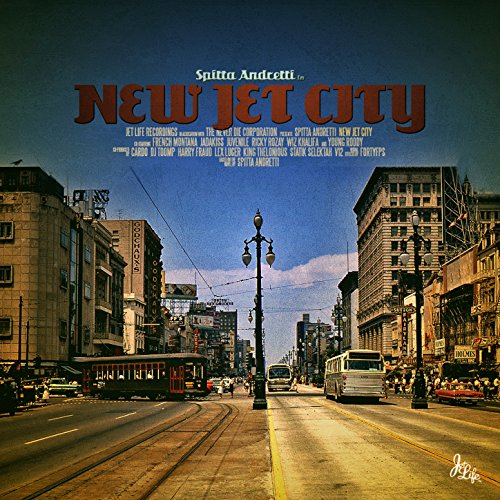 New Jet City [Explicit]