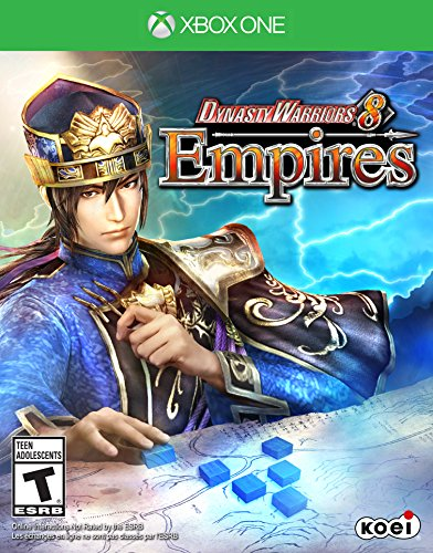 DYNASTY WARRIORS 8 Empires - Xbox One (Dynasty Warriors 8 Xtreme Legends Ps4 Price)