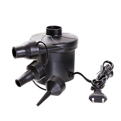 Pompe Electrique Gochange 230v Gonfleur Degonfleur Pour Matelas