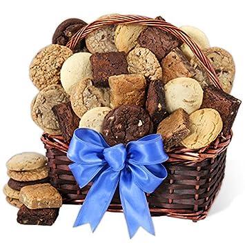 Amazon baked goods premium gift basket gourmet chocolate baked goods premium gift basket negle Image collections