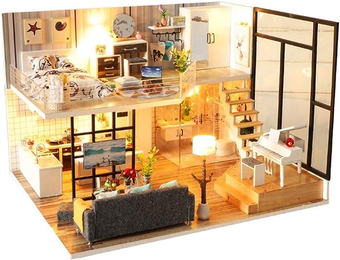 Top 10 1 24 Scale 1950 Dollhouse Furniture