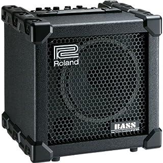 Roland CUBE-20XL Bass 20-Watt 1x8-Inch Bass Combo Amp