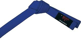 Depice Ceinture de judo, karaté et sports de combat - Bleu