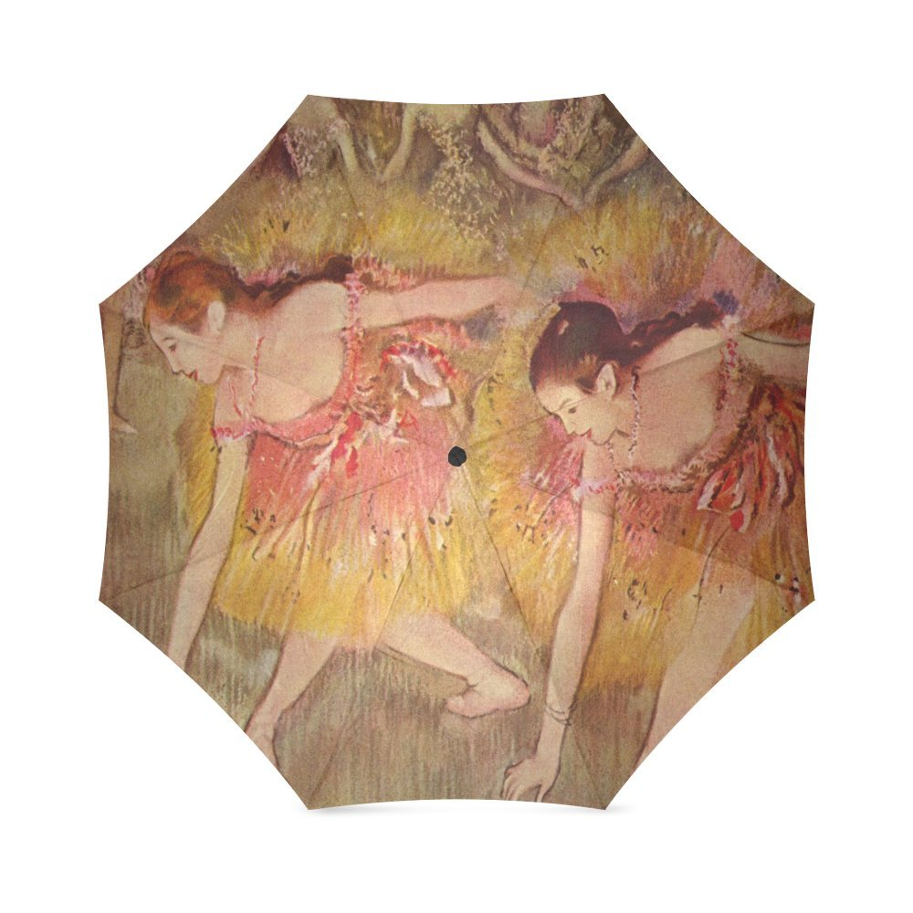 Edgar Degas Paintings Umbrella APPAREL   B01DOYZGC0