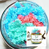 Exfoliating Tropical Mermaid Sugar Body Scrub