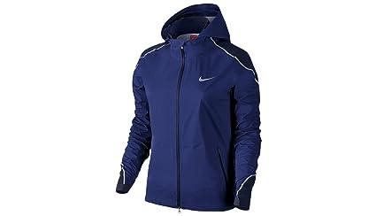 a88136b05c Amazon.com   Nike Hyper Shield Light Women s Running Jacket   Sports ...