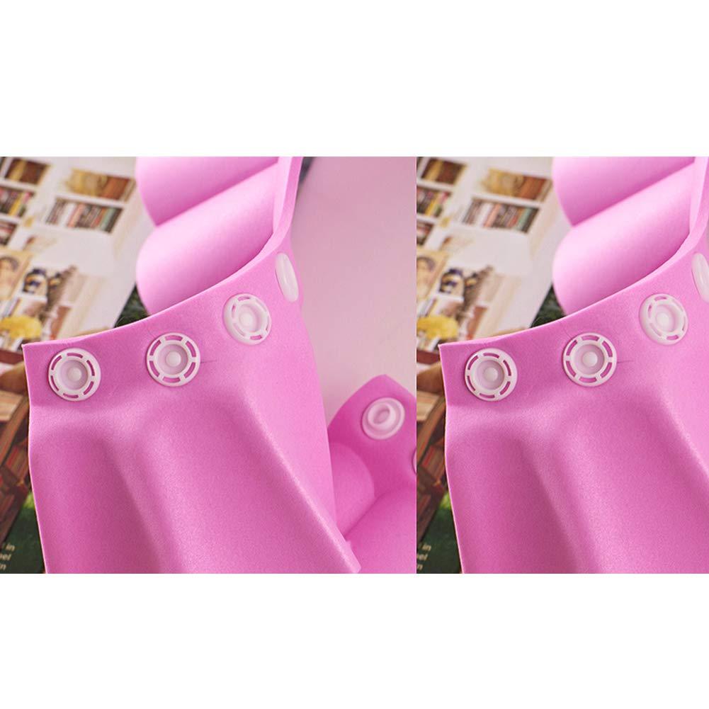 TrifyCore Baby Shower Cappellini Bagno Shampoo Protezione Lavata del Cappello dello Schermo dei Capelli Safe Soft cap Regolabile per Bambino Il Bambino Scherza Bambini