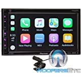 Pioneer AVH-2500NEX In-Dash 2-Din Touchscreen DVD/MP3 Stereo Receiver with Bluetooth, Apple Carplay, and Android Auto Compatibility