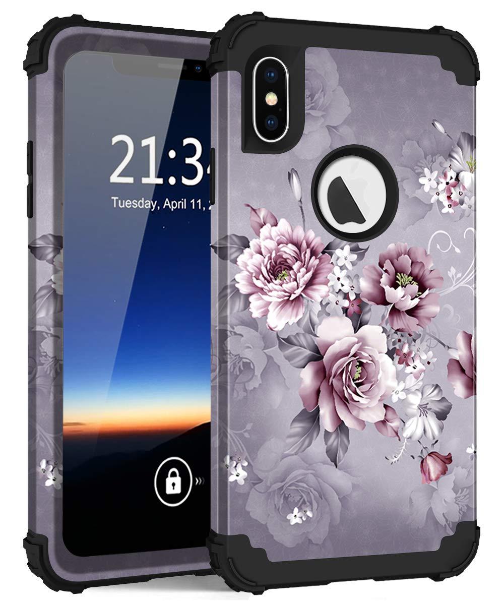 Funda para Iphone Xs Max HOCASE (7H4C5MDL)