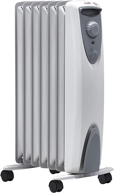 EWT NOC ECO 15 TLS - Radiador ecológico sin aceite (1500 W): Amazon.es: Hogar