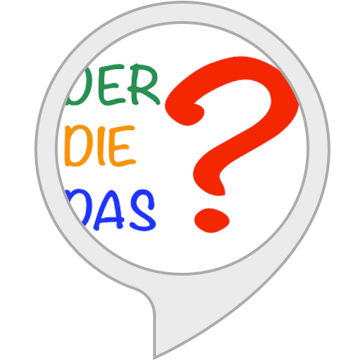 German Articles - learning by doing