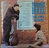 Theodore Bikel Sings Jewish Folk Songs