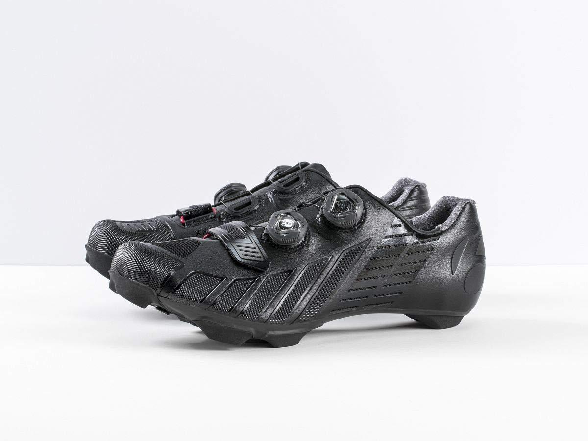 Bontrager XXX XXX XXX MTB Fahrrad Schuhe schwarz 2019 61c266