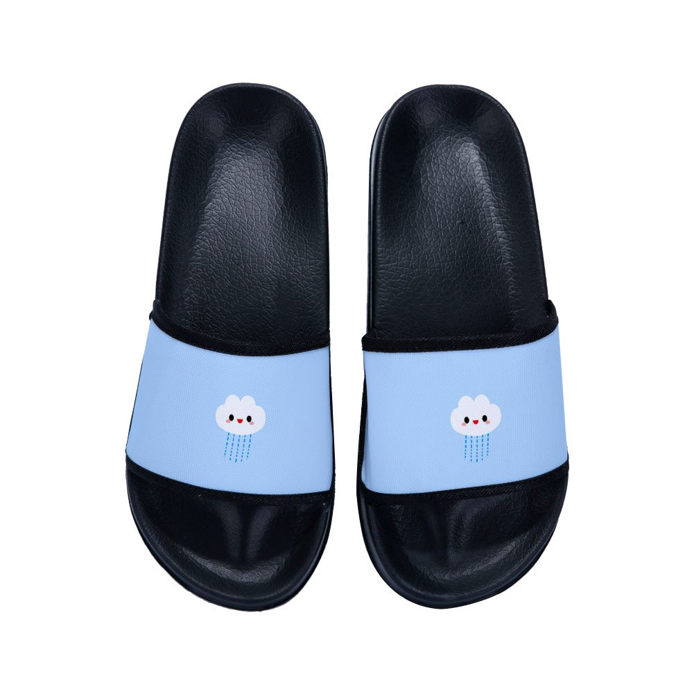 Chad Hope Premium Stylish Beach Sandals Boys Girls Bath Slipper Anti-Slip for Indoor Home House Sandal