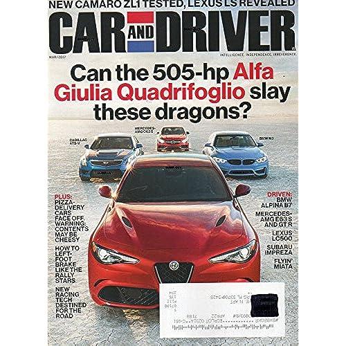 Bmw Car Magazine Amazon Com