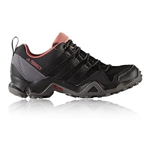 15c4a25d8 adidas Women s s Terrex Ax2r Low Rise Hiking Boots Black  Amazon.co ...