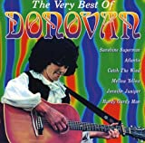 Very Best Of Donovan