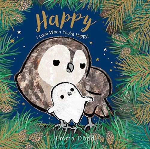 Image of Happy (Emma Dodd's Love You Books)
