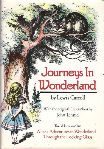 "nonsense in alice in wonderland essay Language and nonsense in lewis carrolls alice books english literature essay language and nonsense in lewis carrolls alice books english literature essay "" i 'm really much afraid i did n't intend anything but bunk."