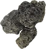 Pleasant Hearth LVR100 Lava Rock, 5 lb