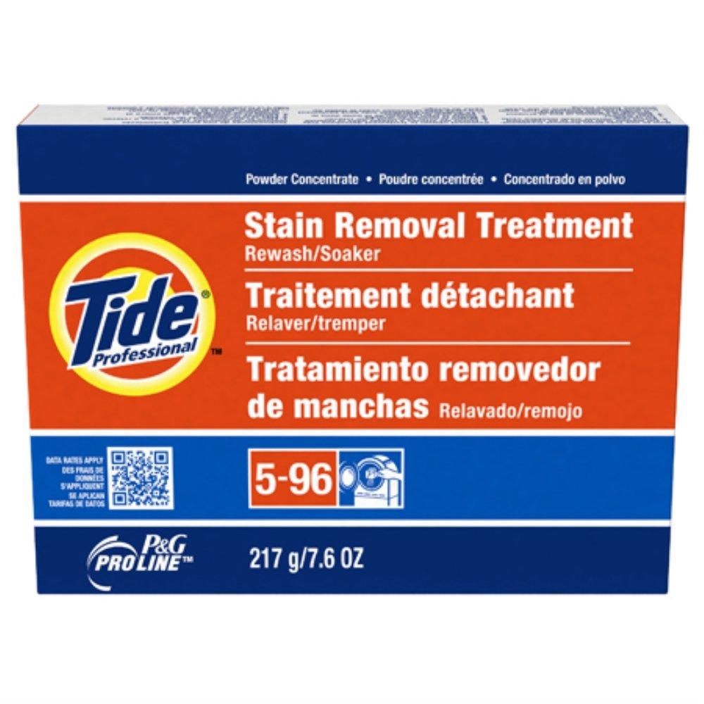 Proline Tide Stain Removal Treatment - 7.6 oz. -(1 CASE)