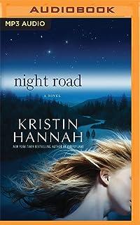 night road - True Colors Book