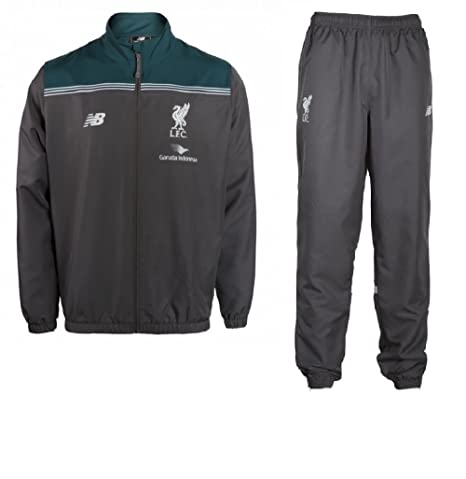 liverpool tuta new balance