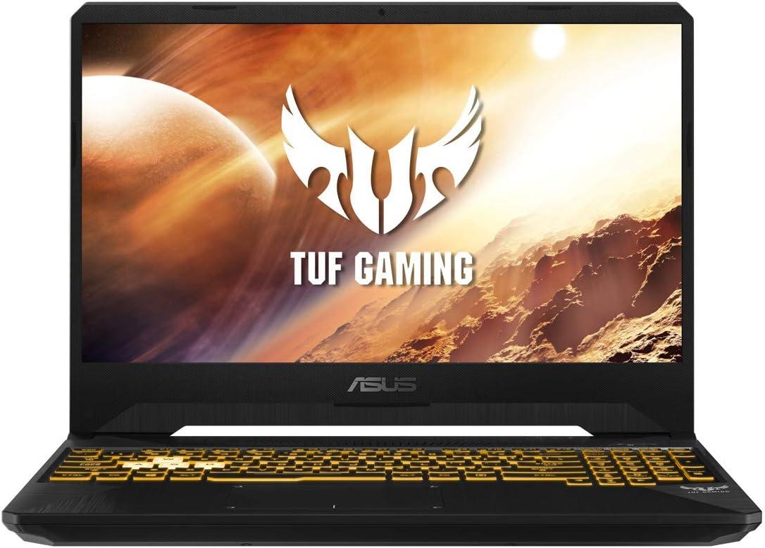 ASUS TUF Gaming FX505DT-HN540 - Portátil Gaming de 15.6