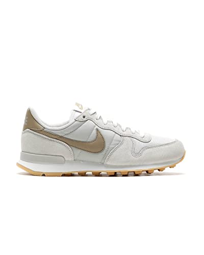 Sportswear Nike Sneakers Sand2138 Internationalist Damen dthrsQ