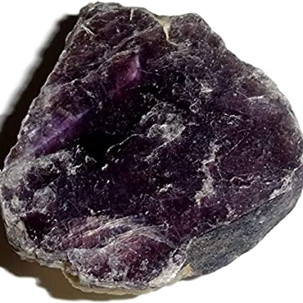 Polished Lepidolite Lepidolite Tower Reiki Stone of transition Lepidolite Healing Stone Crystal for Meditation