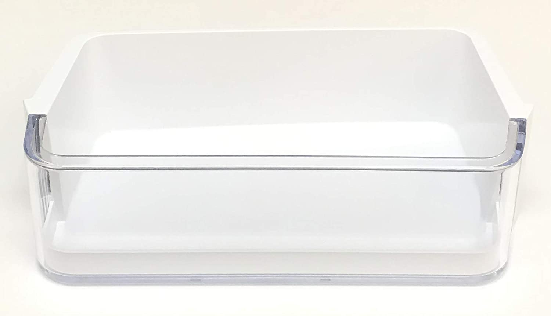 OEM Samsung Refrigerator Door Bin Basket Shelf Tray Specifically For RF221NCTASP RF221NCTASP//AA-0000 RF221NCTASP//AA