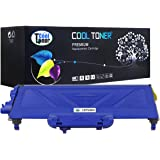SuppliesOutlet Brother TN 360 Toner Cartridge for HL-2140 2150N 2170W Brother MFC-7840W 7440N High Yield