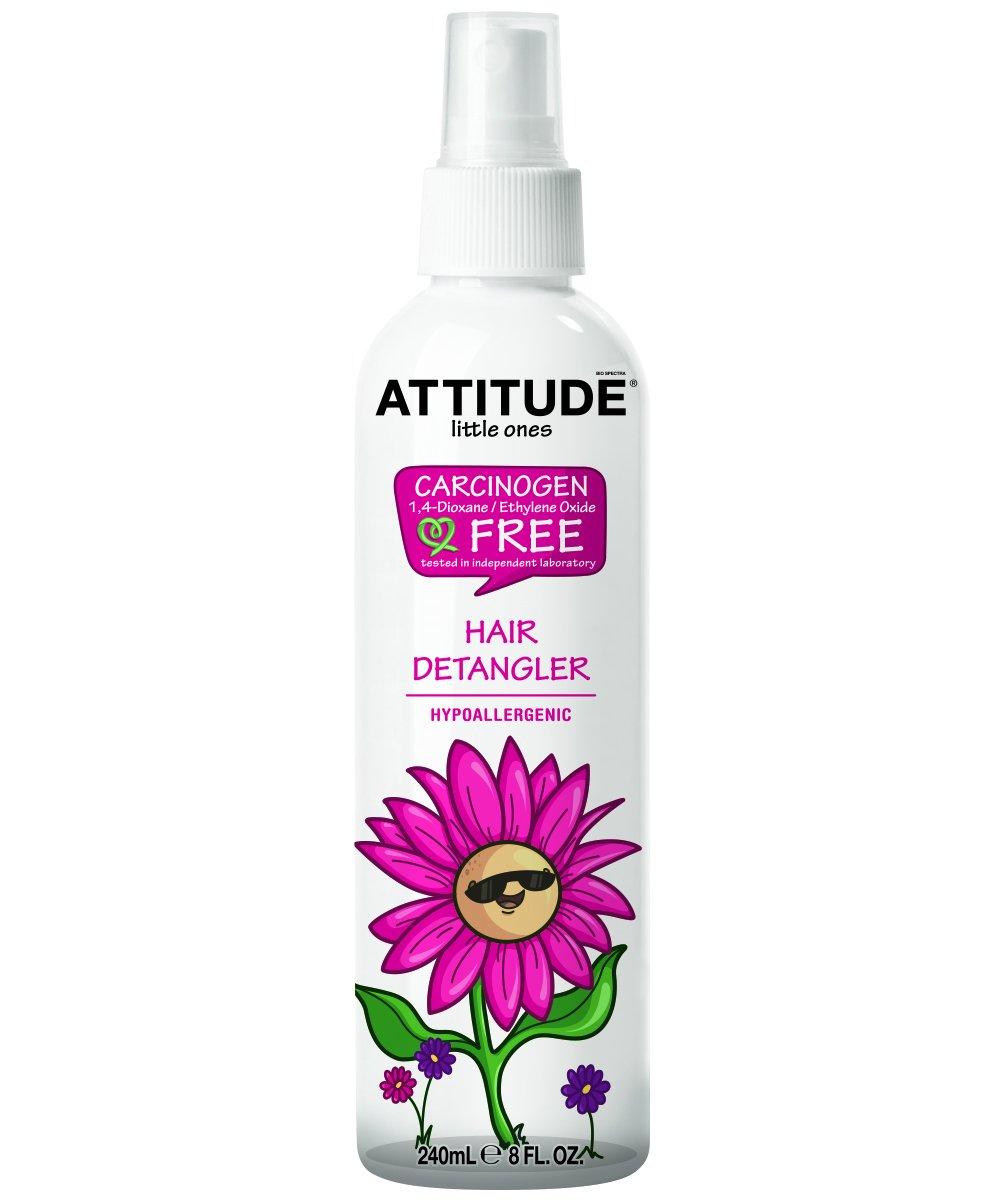 ATTITUDE Detangler, Original, 8 Fluid Ounce B00QEVJB40