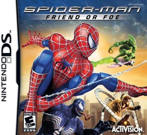 Spiderman Trilogy: Friend or Foe: Amazon.es: Videojuegos