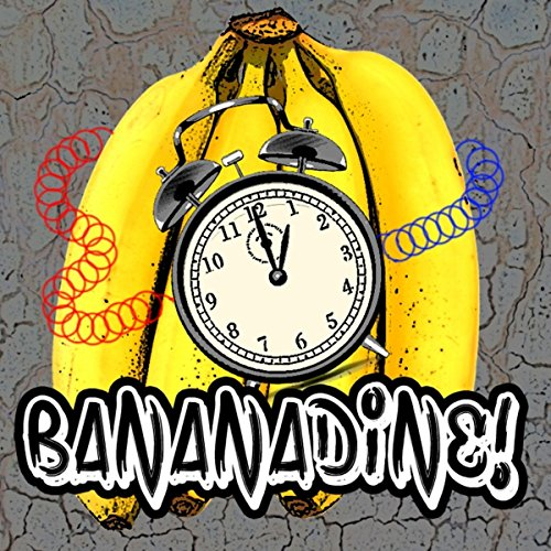 how to make bananadine