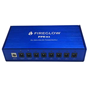 FIREGLOW PPS-01