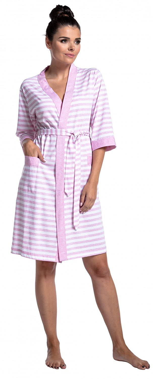 Maternit/é nuisette grossesse pyjama nuit allaitement 394c femme Zeta Ville
