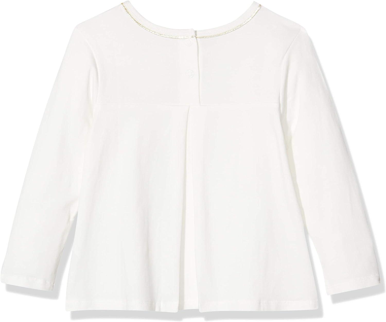 Chicco T-Shirt Maniche Lunghe Bambina