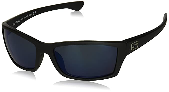 caf68ed9b8 Amazon.com  Skeleton Optics Scout Standard Line Sunglasses